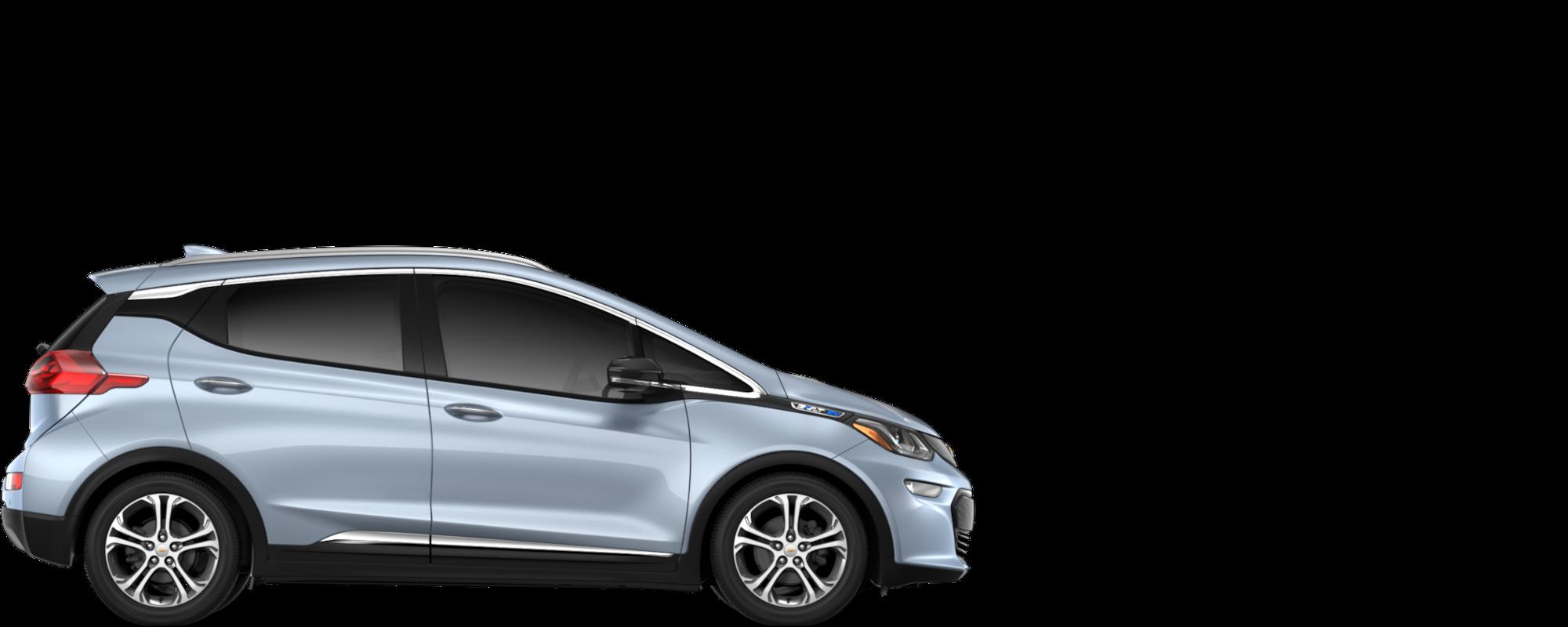 Special factory incentives on 2019 Chevrolet Bolt EV in Roseville CA