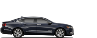 2019 Impala Full-Size Car