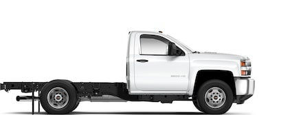 2020 Low Cab Forward Cab Over Truck | Multiple Upfit Options