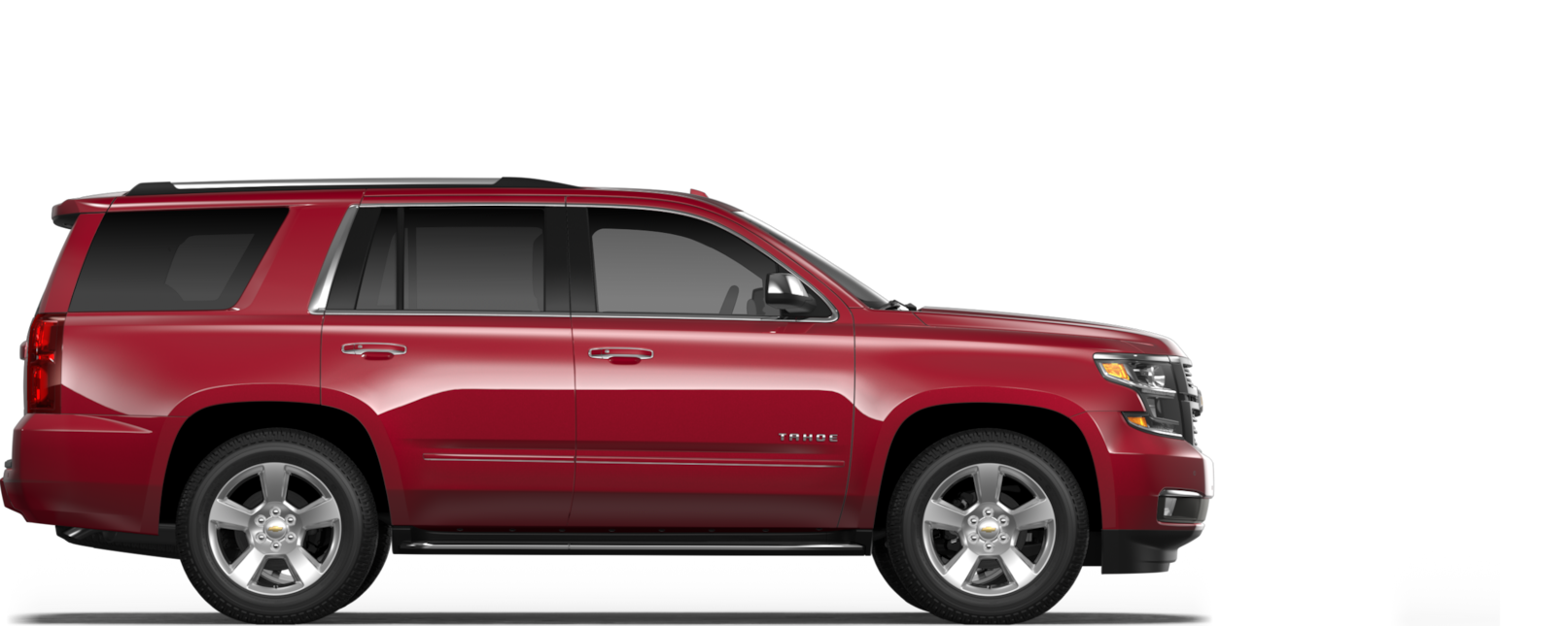 2018 tahoe: full-size suv - 7 seater suv   chevrolet