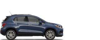 Special factory incentives on 2019 Chevrolet Trax in Roseville CA