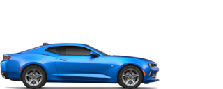 2018 Camaro: 15% Below MSRP