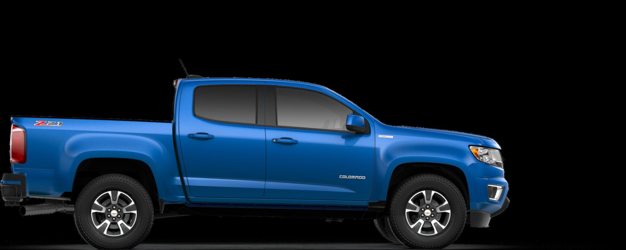 New Chevrolet Silverado 2500hd Sacramento >> 2018 Chevrolet Colorado for sale near Sacramento | John L Sullivan Chevrolet