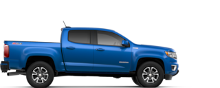 2019 Colorado Mid-Size Truck Deals and Offers