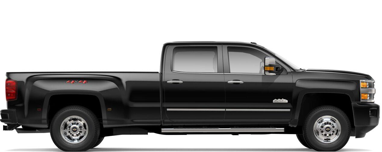 Heavy Duty Truck For Sale Ohio >> 2019 Silverado 2500HD & 3500HD Heavy Duty Trucks