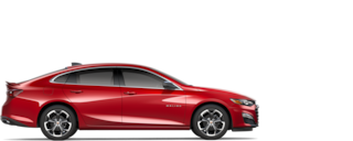 2019 Malibu LT: $4,000 Total Cash Allowance