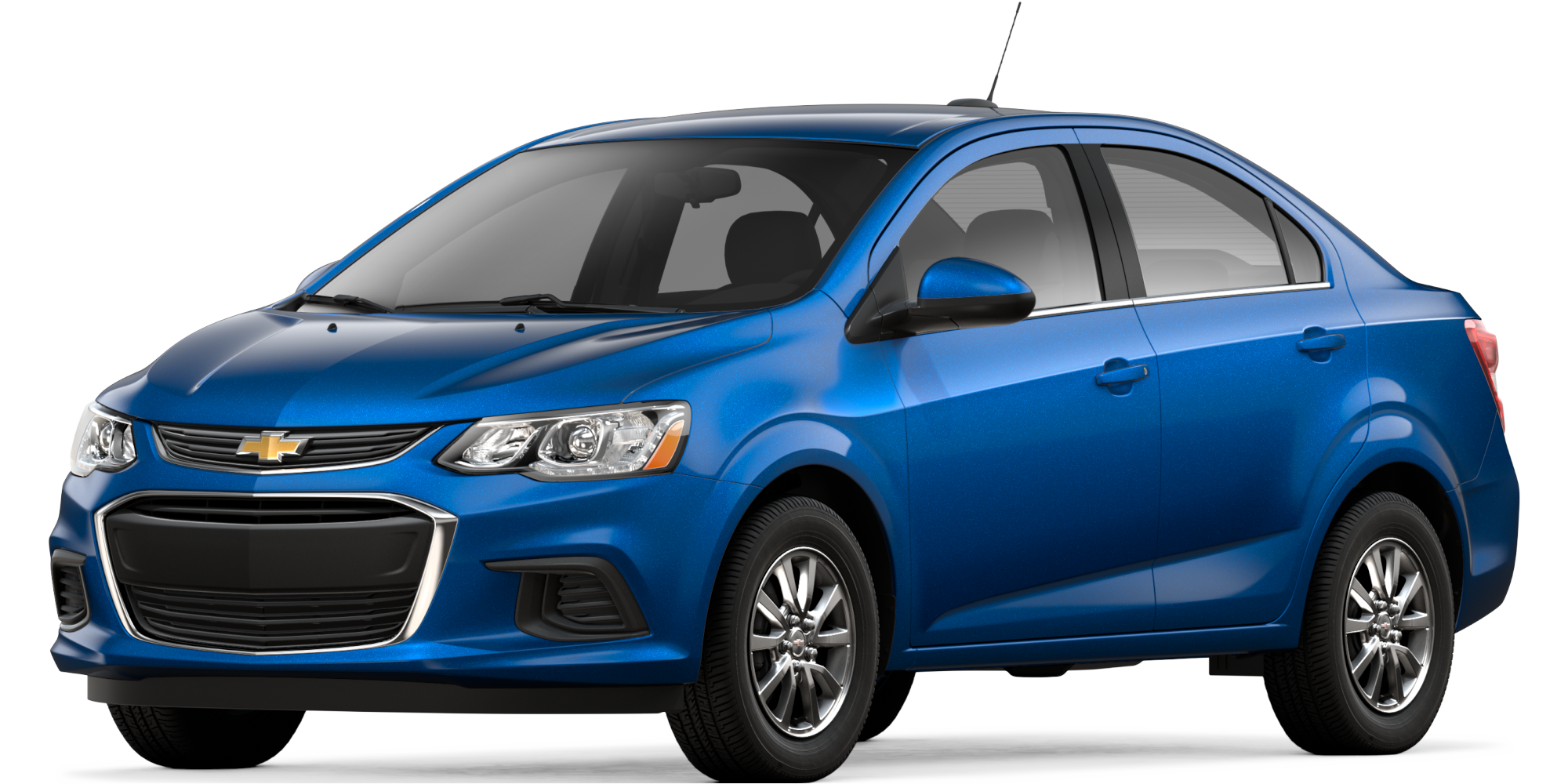 Chevrolet Sonic Owners Manual: Buying New Tires