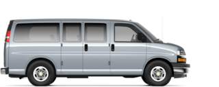 2019 Express Passenger