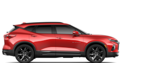 2019 Blazer: $2,750 Total Cash Allowance