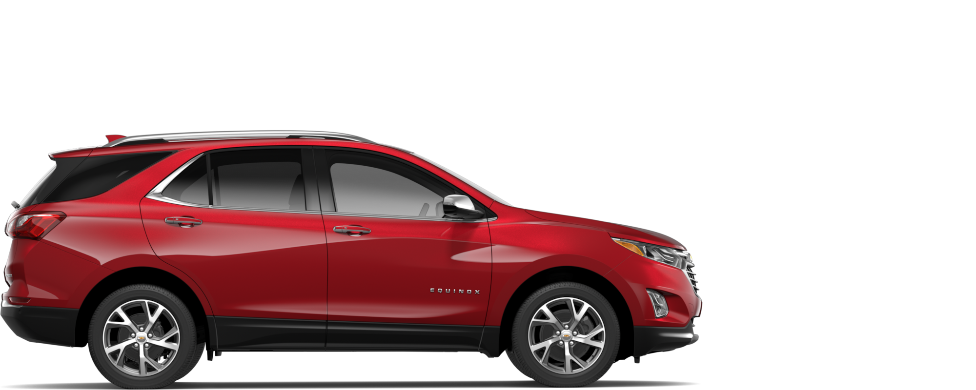 Special factory incentives on 2019 Chevrolet Equinox in Roseville CA