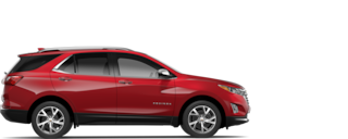 2019 Equinox Small SUV Deals and Offers