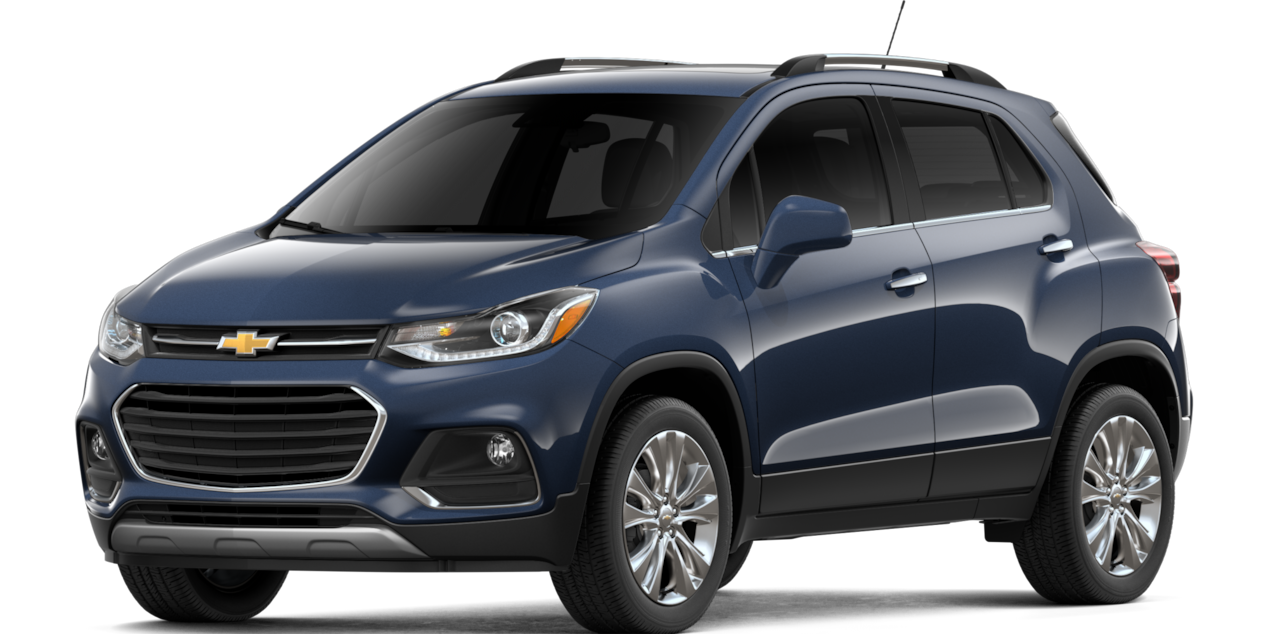 Chevy Suv Models >> 2019 Trax Compact Suv Crossover Available Awd
