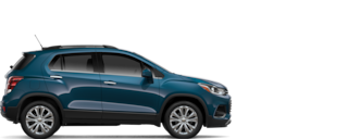 2019 Trax: $4,250 Total Cash Allowance