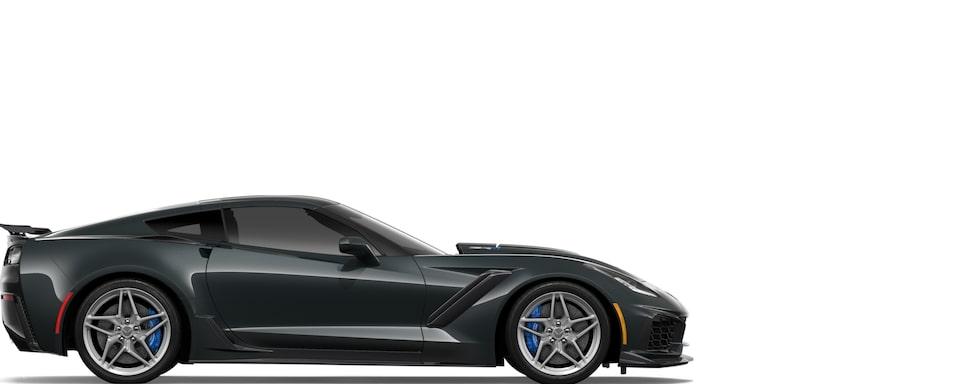 2019 Corvette Zr1 Supercar Chevrolet