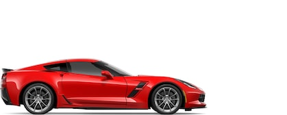 2019 Corvette ZR1 Supercar | Chevrolet