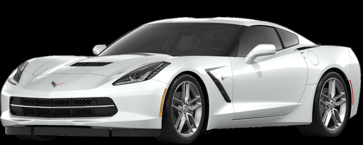 2019 Corvette Stingray: Sports Car | Chevrolet