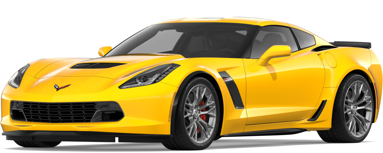 2019 Corvette Z06 >> 2019 Corvette Z06: Sports Car - Convertible | Chevrolet