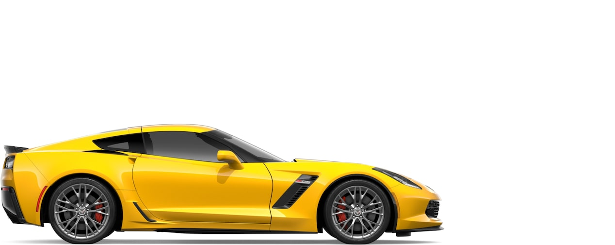 New Sports Cars High Performance Cars Chevrolet