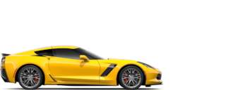 Black Friday Chevy Deals and Offers: Corvette 0% APR