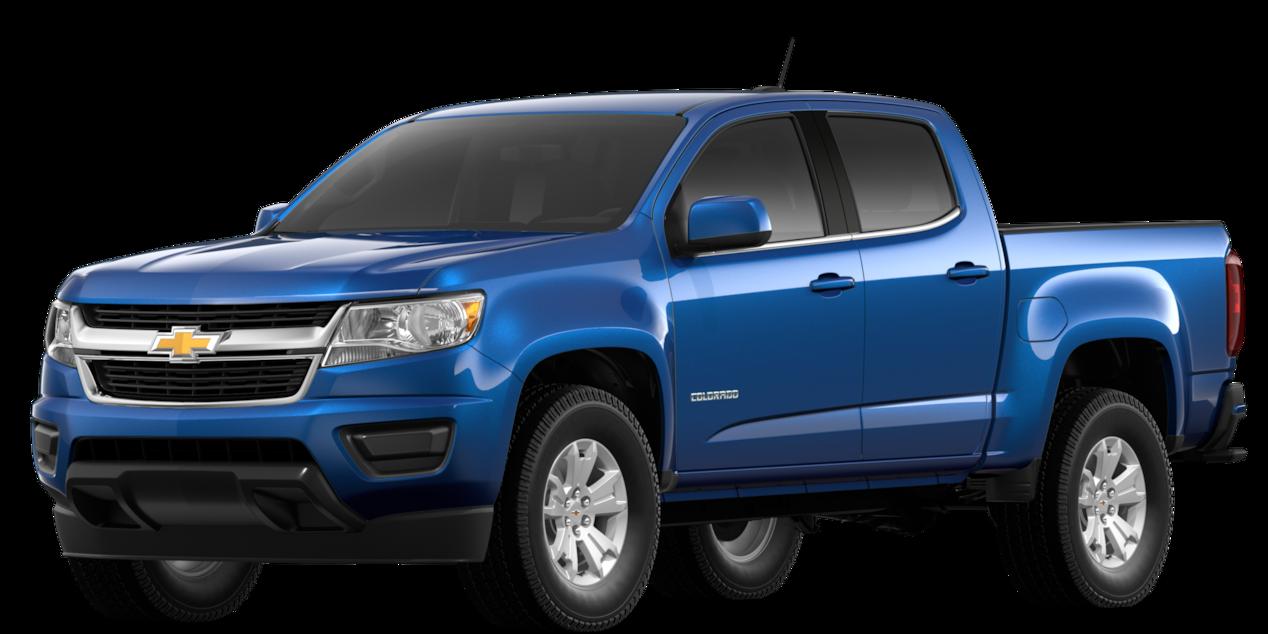 Chevy Colorado Diesel >> 2019 Colorado: Mid-Size Truck - Diesel Truck