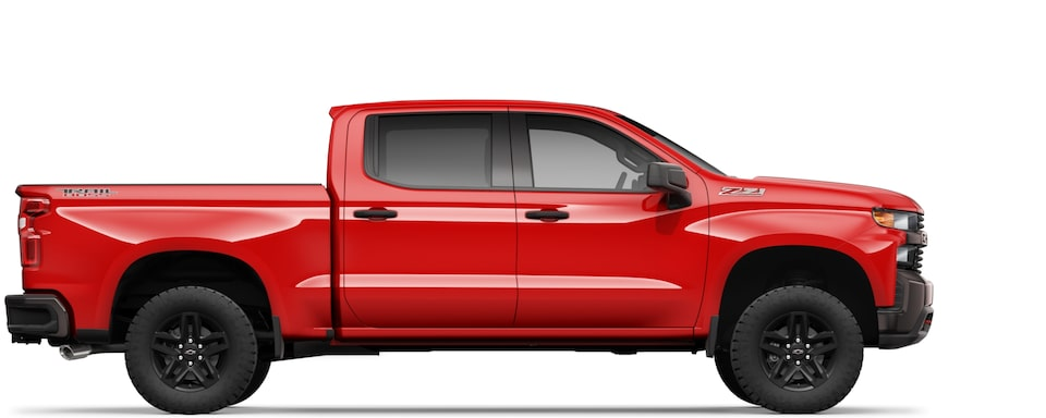 Search Chevy Dealership Inventory New Vehicle Locator