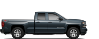2019 Silverado 1500: 20% Below MSRP