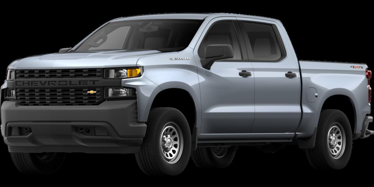 All New 2019 Silverado 1500 Pickup Truck Full Size 2014 Dodge Ram Brake Control Wiring Diagram Silverado1500 Piccrsh Ck10543 1wt G9k Trimselector Work