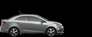 2019 Sonic Compact Car