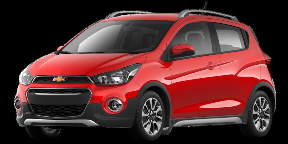 2020 chevy spark compact car   hatchback car