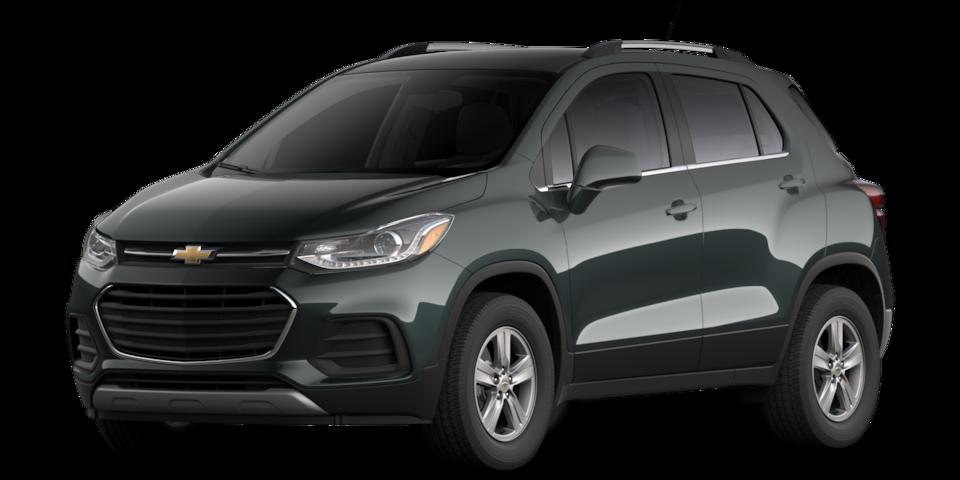 2020 Chevy Trax | Compact SUV Crossover - 2 Row SUV