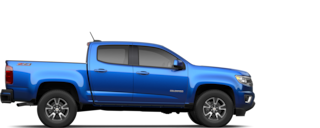 Chevy Open Roads Sales Event  2020 Colorado: 10% of MSRP Cash Back on most 2020 Colorado pickups(1) that's $4,436 Cash Back on select Colorado ZR2 models(2). Find yours now.