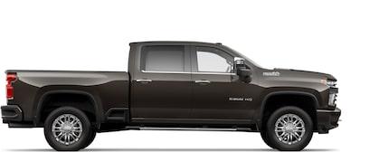Special factory incentives on 2019 Chevrolet Silverado HD in Roseville CA