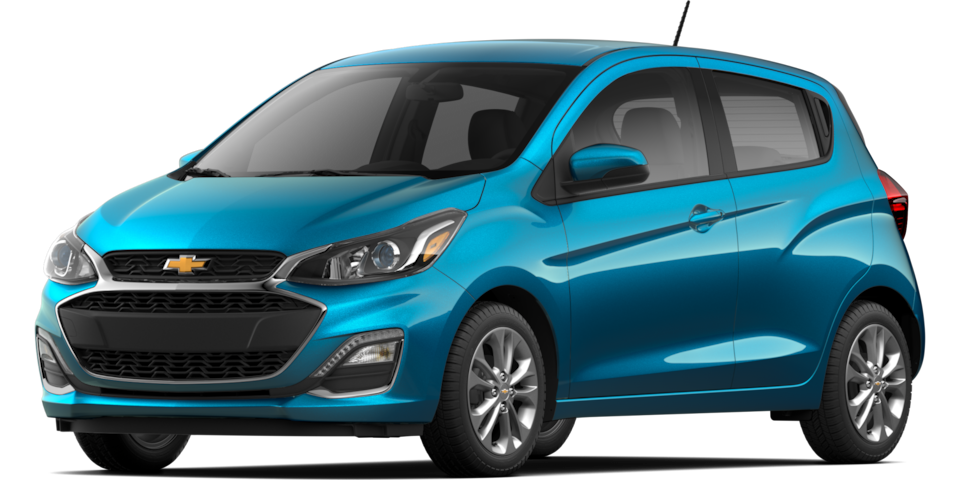 2021 chevy spark | small hatchback car