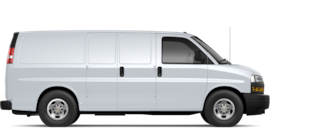 Image of express-cargo bodystyle of express carline