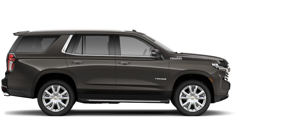 2021 All-New Tahoe