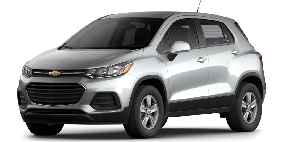 2021 Chevy Trax Compact Suv Crossover